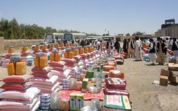 USAID announces new $30 million Civilian Victim's Assistance contribution