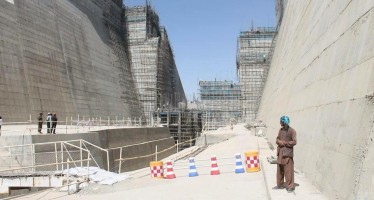 Salma Dam to be completed by mid-2016