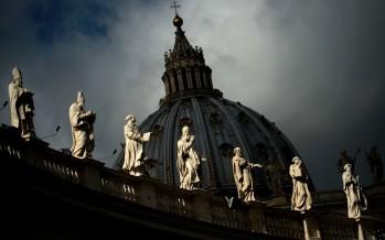 Vatican Bank's earnings soar by 20-fold
