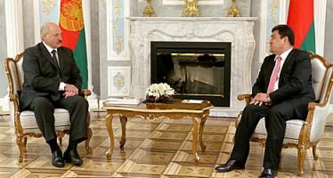Belarus seeks to bolster ties with Afghanistan