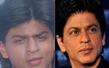 Shahrukh completes 23 years in Bollywood