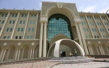 Mini-Pentagon worth USD 160mn rises in Afghanistan