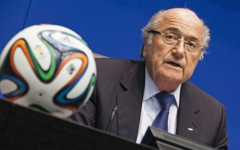 The Rise and Fall of Sepp Blatter