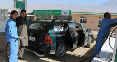 Afghanistan tanks up on eco-friendly fuel