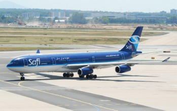 Safi Airways flights to be suspended for tax evasion