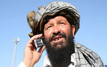 "Taliban demands ""protection tax"" from Afghan telecom companies"