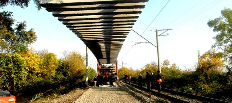 Turkmenistan continues work on the Afghan-Turkmen-Tajik railway