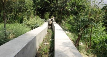 27 developments projects completed in Kunar Province