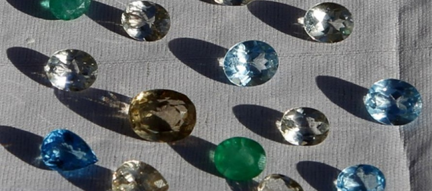 Gemstones worth USD 267mn smuggled annually out of Afghanistan to Pakistan