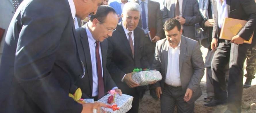 Herat's industrial park to get new facilities
