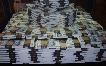 Afghanistan Central Bank puts on sale 35mn US dollars