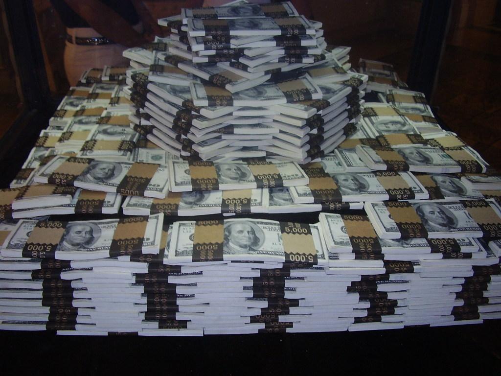 1000000 Won In Euro