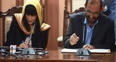 USAID provides USD 38mn for Afghan women capacity building