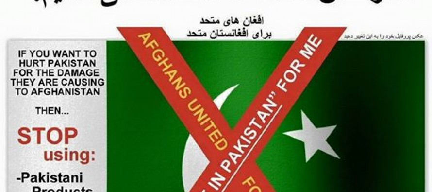 Sales of Afghan products rise after boycott of Pakistani products