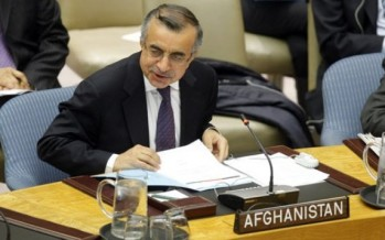 Afghanistan's Zahir Tanin appointed as UN's special envoy in Kosovo