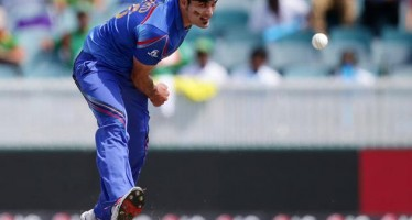 Afghan Cricket Board receives USD 21,000 from Australia