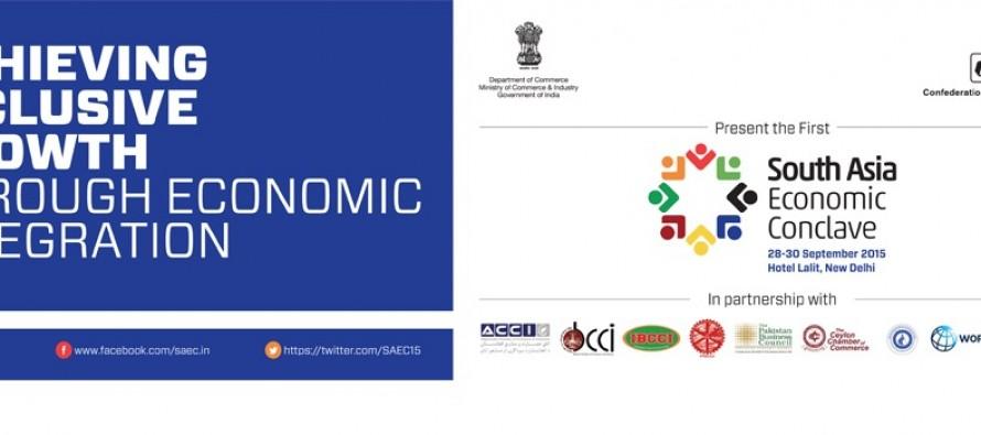 South Asia Economic Conclave kicked off in Delhi