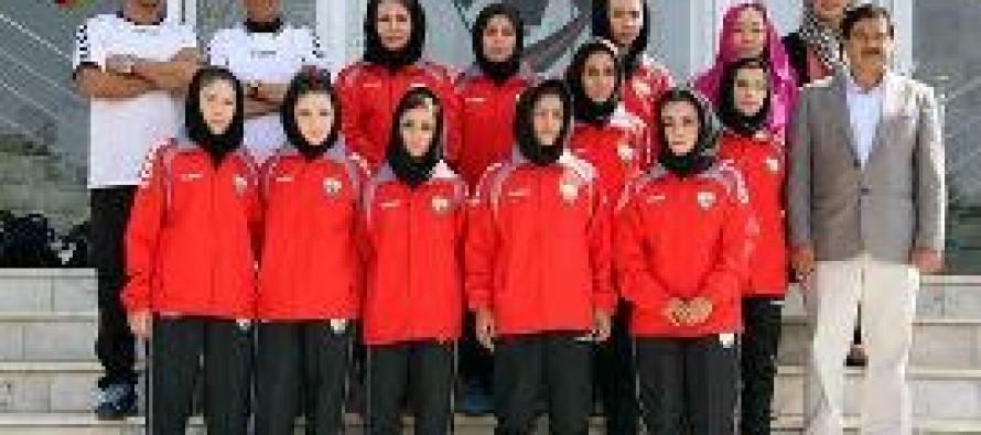 Promote's Women's Leadership Development Program sends Female Athletes to Japan