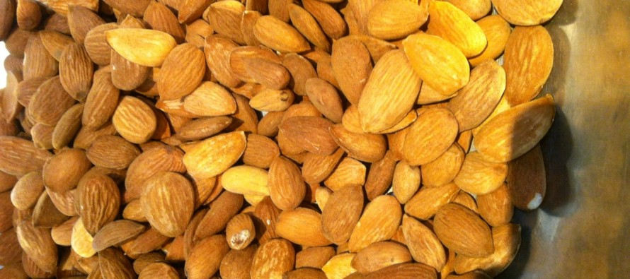 Daikundi farmers earn 1.05bn AFN from almond sales
