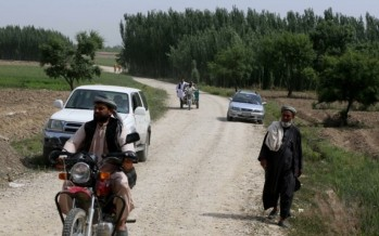 Improving Lives in Rural Afghanistan: How New Roads are Benefiting Remote Villages