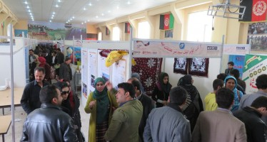 Road shows help Afghan poultry sector find new investors