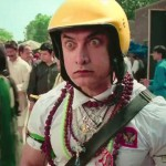 Mr. Perfectionist of Bollywood almost took 2 years to learn Bhojpuri for his PK movie. And also he used to ate 100 pans in a day for perfect look while filming.