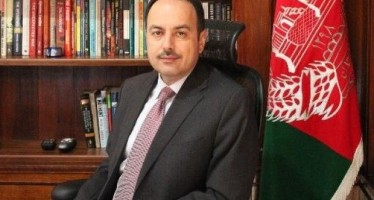 Afghan Finance Minister to attend JEC meeting next week