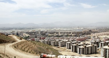 China to undertake the second biggest housing project in Afghanistan