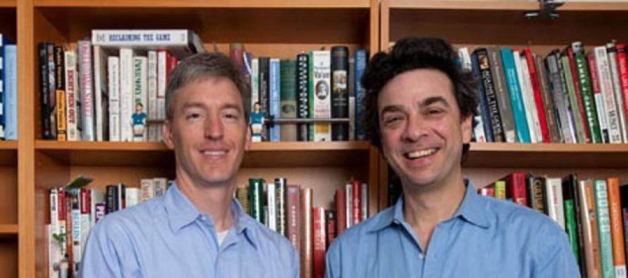 Steven D. Levitt & Steven J. Dubner