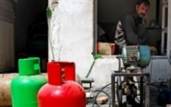 Afghan government promises a cut in gas prices