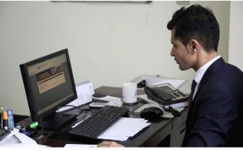 Afghanistan's improved financial infrastructure benefits banks and clients