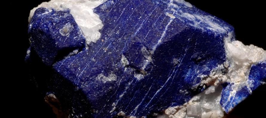 Afghanistan to set up gemstone bourse