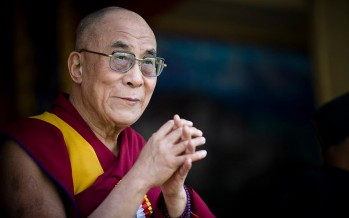The Dalai Lama's 18 Rules For Successful Living