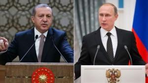 Russia sweeps economic sanctions against Turkey