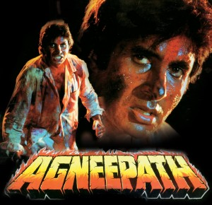 Still we all remember Amitabh Bachchan as Vijay Deenanath Chauhan. It was great action movie but at the time of release it was flop.