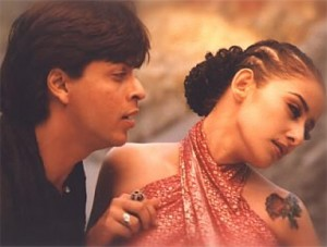 Dil Se was the movie who dealt with terrorism and love. But audience found it very serious and it tanked at box office. But the superb music and sensitive story of this movie still reminds people of it.