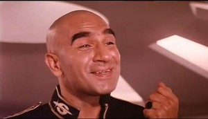 How can a movie with such an iconic villain bald Kulbushan Kharbanda be a flop? And also it had the pair of superstar Shashi Kapoor and Amitabh Bachchan. It's a great movie.
