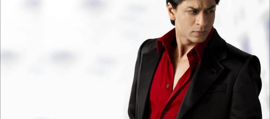 Shah Rukh Khan reclaims first spot on Forbes India Celeb list 2015