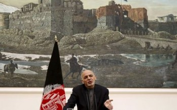 """What lies at the """"Heart of Asia"""" conference for Afghanistan?"""