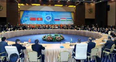 CEO Abdullah Abdullah attends  Shanghai Cooperation Organization PM meeting