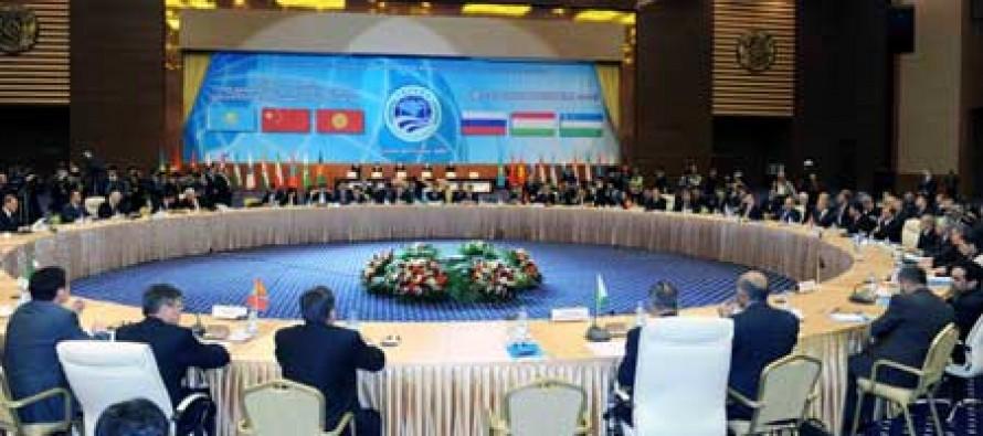 CEO Abdullah Abdullah attends  Shanghai Cooperation Organization PM meeting