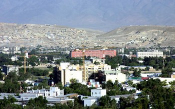 A second wing added to Kabul's Wazir Akbar Khan Emergency Hospital