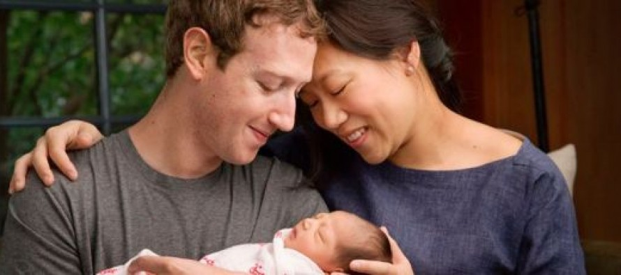 Facebook CEO, wife pledge to donate 99% of their company shares to charity