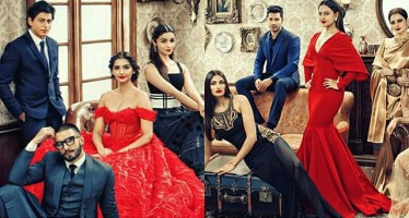 Nominations for the 61st Filmfare Awards winners