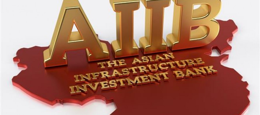 World Bank faces rivalry from newly launched AAIB
