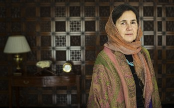 NUG working on establishing the first women's university in Kabul
