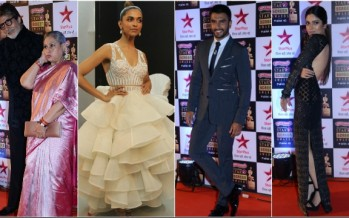 Winners of 22nd Annual Star Screen Awards 2015