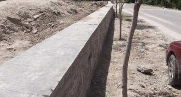 72 welfare projects completed in Maidan Wardak province