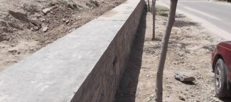 37 development projects completed in Kapisa province