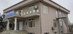 Women's training center opens its doors in Taloqan